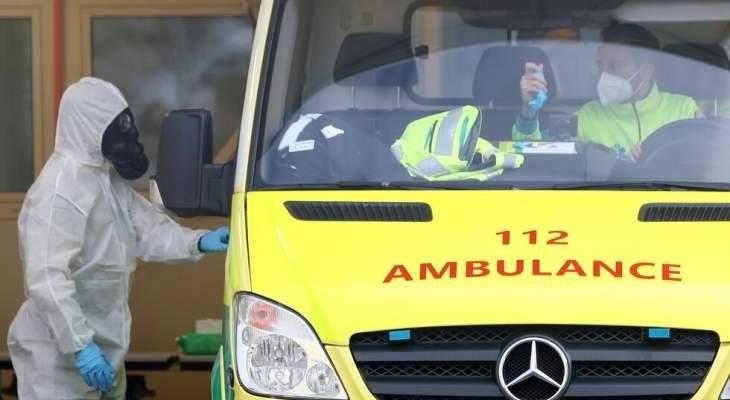 إدارة الكوارث: وفاة 7197 وإصابة 522763 وشفاء 453865 من كورونا من 21 شباط 2020