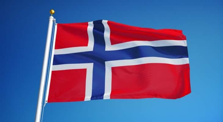 سفينة روسية على متنها 33 شخصا تطلق نداء استغاثة خلال عاصفة قبالة ساحل غرب النرويج