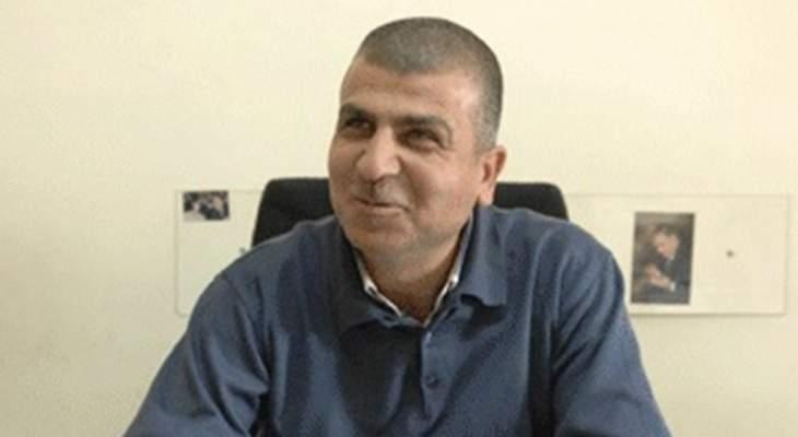 ابوشقرا: تعميم مصرف لبنان يمشي ببطء وحتى الساعة تم اقفال 20 محطة في بعلبك الهرمل
