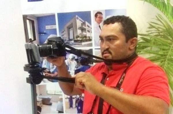 إغتيال صحافي في المكسيك هو الخامس منذ بداية العام