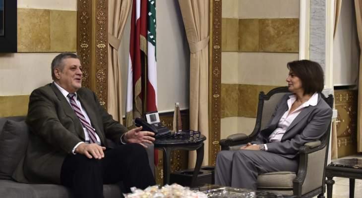 مصادر الحسن للشرق الأوسط: طلبت إجراء تحقيق شفّاف، حيال ممارسة القوّة مع بعض المتظاهرين