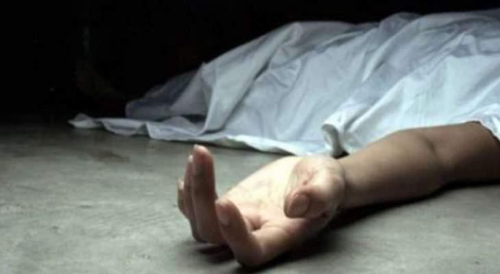 الدفاع المدني: نقل جثة عاملة اثيوبية من منزل في بياقوت إلى المستشفى