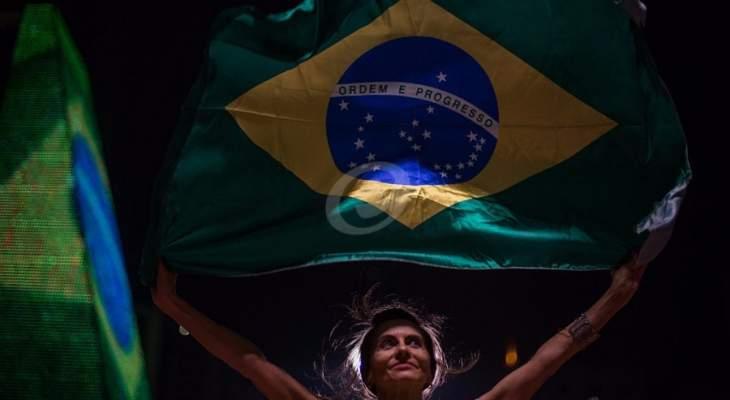 البرازيل تمنع دخول الأجانب غير المقيمين لمدة 30 يوماً لمنع تفشي فيروس كورونا