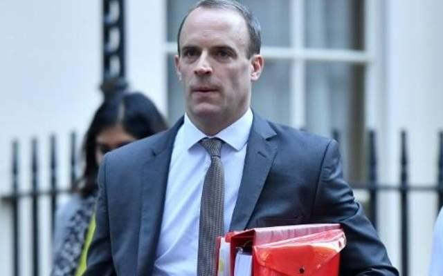 وزير الخارجية البريطاني: المحافظون سيشددون إجراءات العقوبات