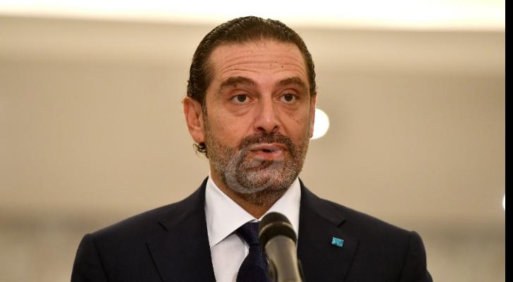 الحريري: كل الدعم لميقاتي في المهمة الحيوية لوقف الانهيار وإطلاق الإصلاحات