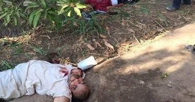 مقتل 6 عناصر تابعين للاخوان في تبادل إطلاق النيران مع الأمن بالفيوم