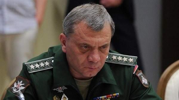 نائب رئيس الوزراء الروسي يوري بوريسوف يصل إلى دمشق اليوم ويلتقي الأسد