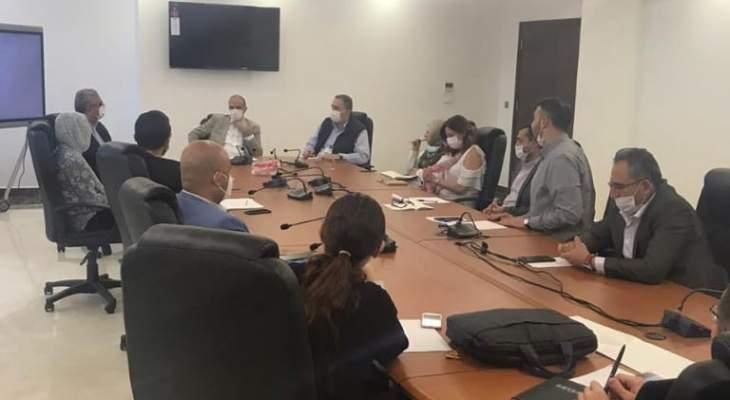 حسن يوافق على فتح الحضانات في 8 حزيران بنسبة 25% من قدرتها الإستيعابية