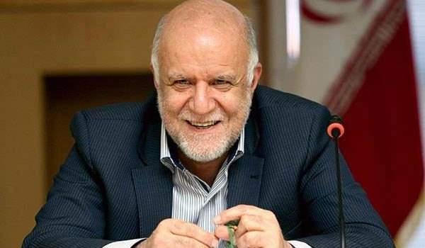 وزير النفط الإيراني: نعيش ظروفا صعبة وانخفاض الإنتاج سيضر بنشاط الآبار والحقول