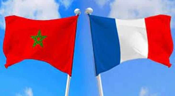 الأمن المغربي: معلومات استخبارية لنا منعت عملا إرهابيا في فرنسا