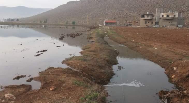 الأخبار:أكثر من 70% من مياه الصرف الصحّي تُصرّف من دون أي معالجة