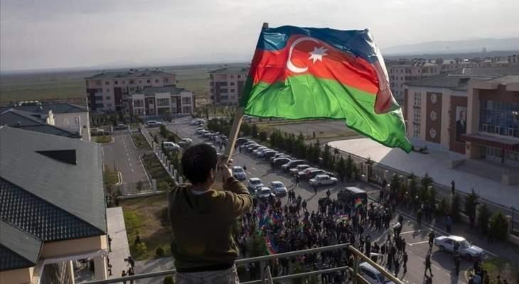 خارجية أذربيجان: البرلمانيون الإيطاليون اتخذوا قرارات متوازنة بشأن قضية كاراباخ