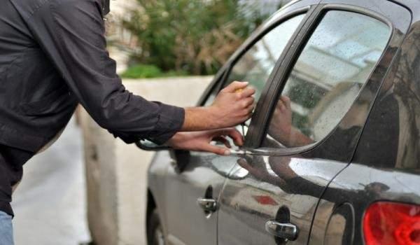 النشرة: حوادث سرقة سيارات في بعض قرى البقاع الاوسط