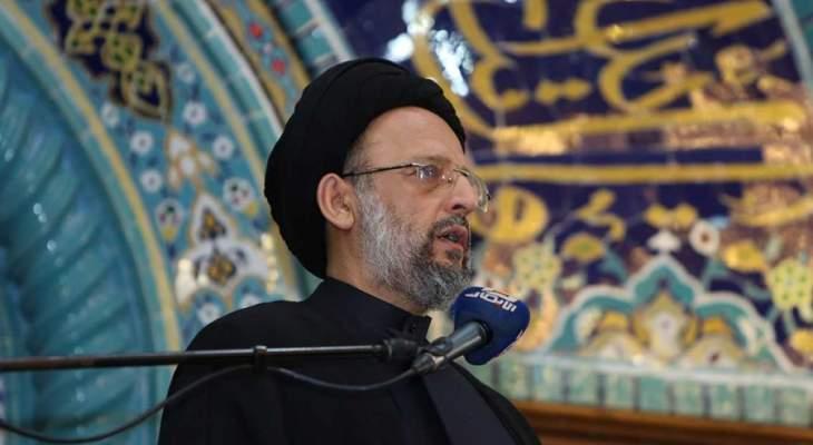 فضل الله: العملية الإرهابية في طرابلس جددت مخاوف اللبنانيين بعودة الإرهاب