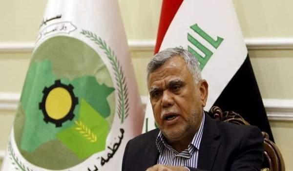 العامري والخزعلي: إسرائيل وأميركا وراء الفتنة في العراق