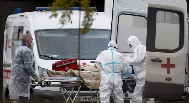 """تسجيل 304 وفيات و22388 إصابة جديدة بفيروس """"كورونا"""" في تركيا"""