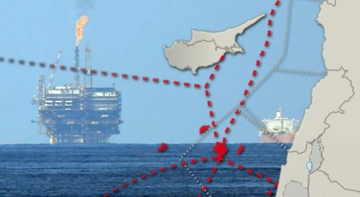 بين الحقّ والحقوق النفطية غرقت الثورة في بلوك رقم 9