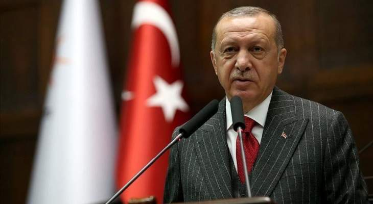 أردوغان يصادق على قانون الخدمة العسكرية الجديد
