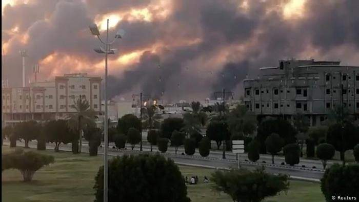 "CNN: الهجوم على ""أرامكو"" السعودية نفذ من العراق"