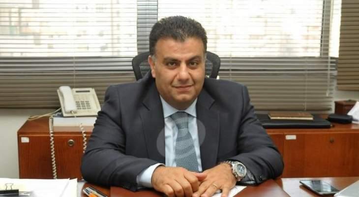 """انطوان نصرالله لـ""""النشرة"""": لبنان في عين العاصفة الاقليميّة ما يجعل مهمة تشكيل حكومة صعبة جدا"""