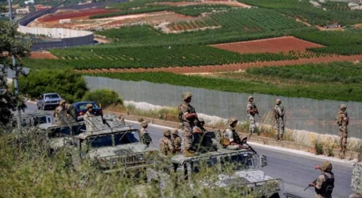 الجمهورية: حزب الله نبه الفصائل الفلسطنية الى عدم قيام اي مجموعة بأي عمل انطلاقا من جنوب لبنان
