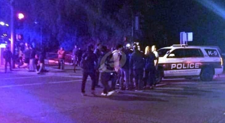 مقتل عامل في متجر بولاية جورجيا الأميركية بسبب خلاف على وضع الكمامة