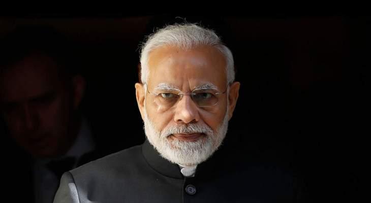 سلطات باكستان رفضت السماح لرئيس وزراء الهند باستخدام مجالها الجوي