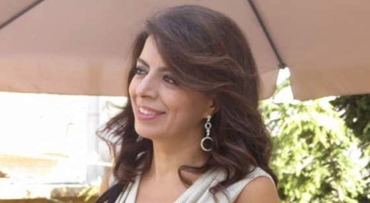 وزير المهجرين: مقربة من الرئيس عون لكنني محسوبة على الشعب