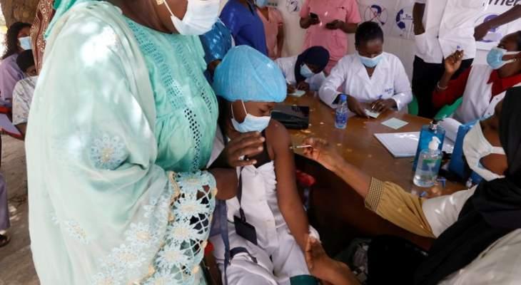 الصحة السنغالية: إصابات قياسية يومية بفيروس كورونا
