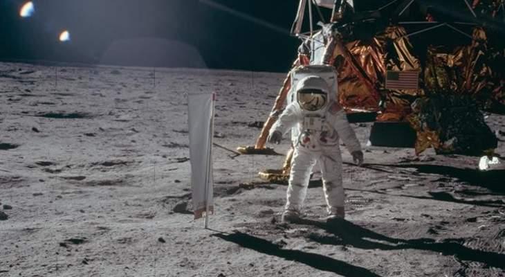 """رئيس شركة """"أمازون"""" يكشف عن مشروع مركبة للعودة إلى القمر في 2024"""