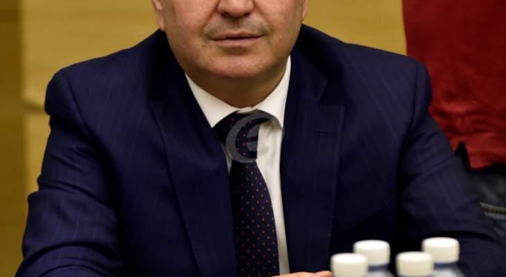 درغام: لاجراء تحقيق شفاف بقضية وفاة حسان الضيقة