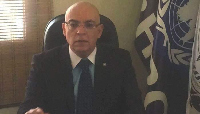 أبو سعيد نوه بجهود الأمن العام في ملف النازحين السوريين