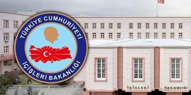 الداخلية التركية تعلن عن مقتل إرهابي مدرج على النشرة الحمراء لقوائم المطلوبين