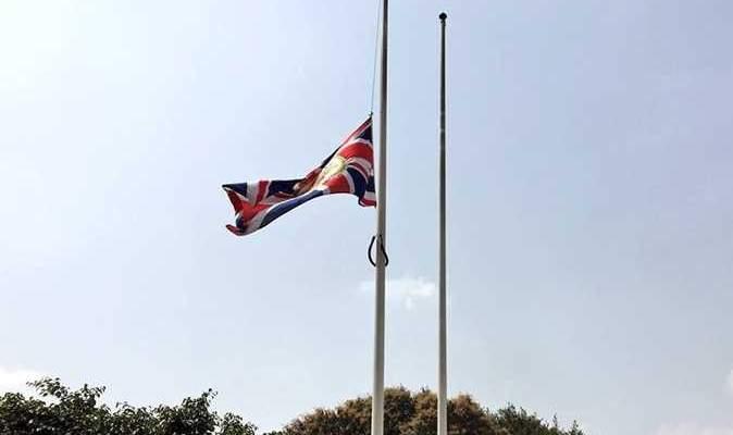 السفارة البريطانية في بيروت: يجب تنفيذ الإصلاحات الضرورية بشكل عاجل