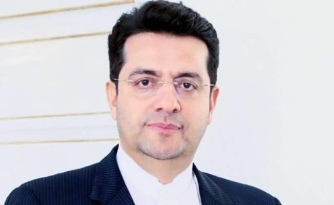 خارجية إيران: حديث ترامب عن عقوبات جديدة على إيران ليس سوى دعاية