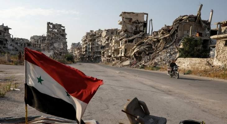 """الشرق الاوسط: مبادرة لـ""""صفقة شاملة"""" تعيد دمشق إلى """"العمق العربي"""""""