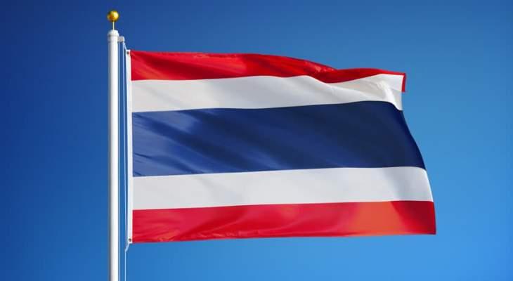 إرتفاع عدد حالات الإصابة بفيروس كورونا في تايلاند إلى 1045