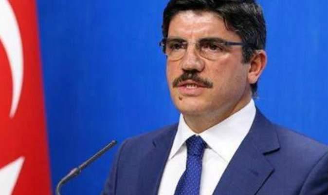 نائب الرئيس التركي: جامعة الدول العربية ليست عربية ولا يهمها حقوق العرب