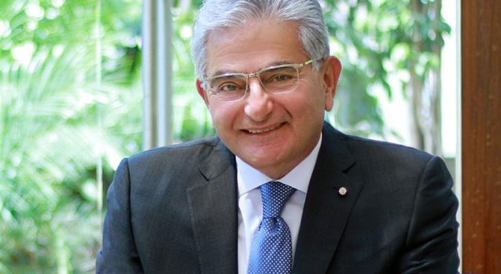 سليم صفير: من الأفضل الا يتدخل السياسيون في العمل المصرفي وليكن ذلك من مسؤولية مصرف لبنان