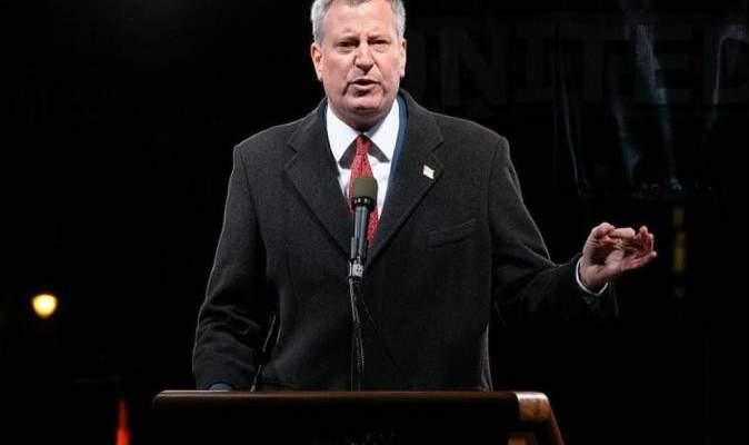رئيس بلدية نيويورك: إنهاء عقود تجارية مع ترامب بعد مهاجمة الكابيتول