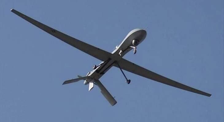 الجيش الإسرائيلي: أسقطنا طائرة مسيرة محملة بالمتفجرات  وسط غزة