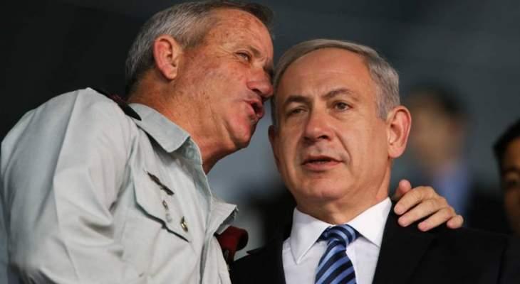 """الانتخابات الإسرائيلية: خسارة نتنياهو وتقدُّم غانتس وإخفاق بتشكيل الحكومة وإنتصار """"القائمة المُشتركة"""""""