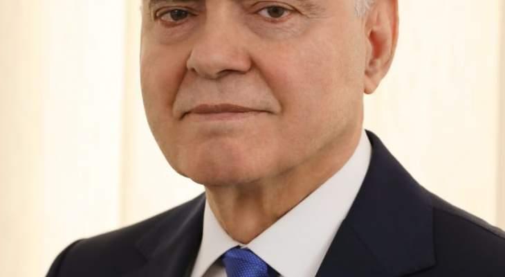 بانو: راتب رئيس اللجنة المؤقتة لمرفأ بيروت يبلغ 30 مليون غير المخصصات