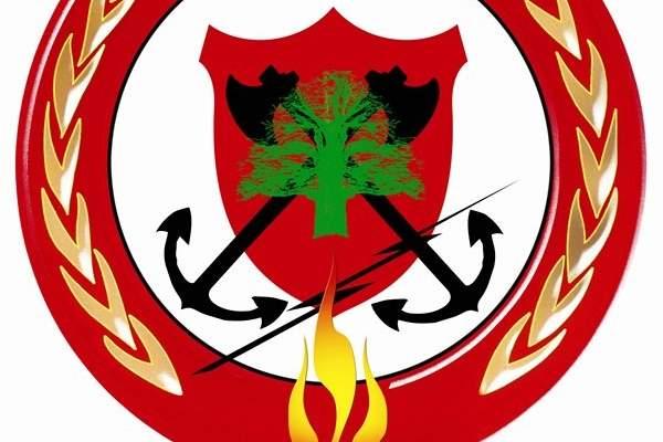 السيطرة على الحرائق في خراج عدد من قرى فتوح كسروان والتي كادت تلامس محمية جبل موسى