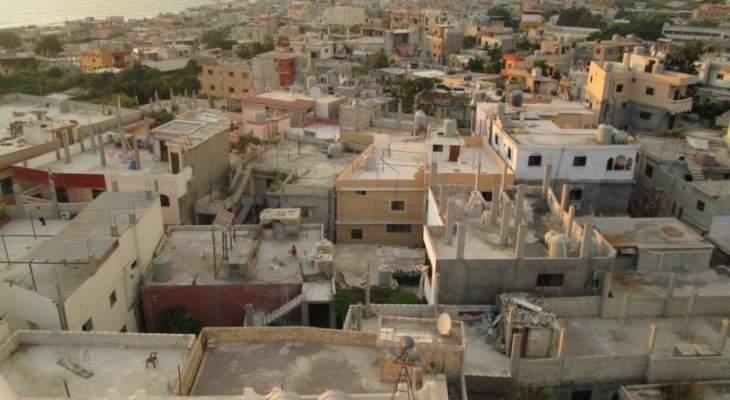 النشرة: قتيلان وعدد من الجرحى نتيجة اشتباكات مسلحة في مخيم الرشيدية بصور
