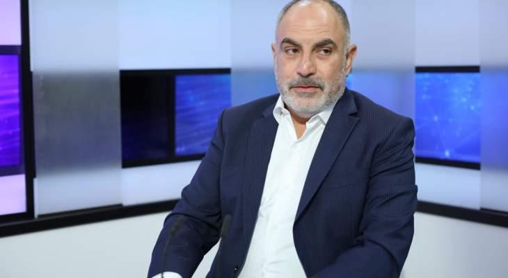 أسود: الضغط الأميركي مستمرّ على لبنان حتى الإنتخابات وواشنطن ترمي موبوقات سياستها في لبنان على العهد