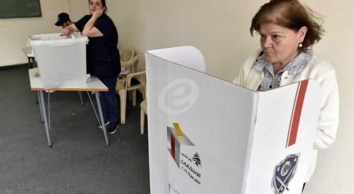 انتخاباتٌ للوطن لا للدائرة