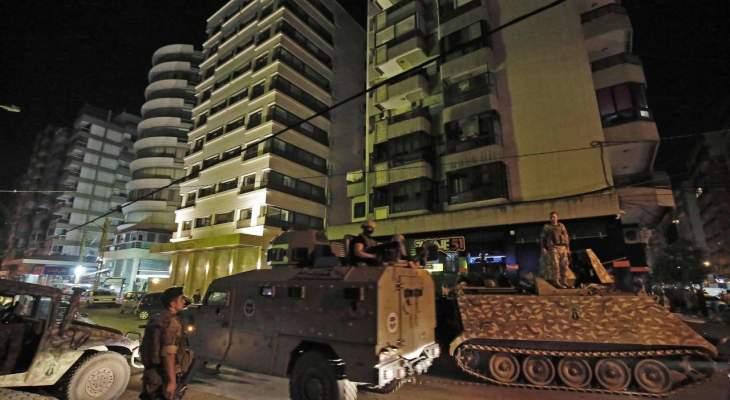 مصادر الشرق الأوسط: ما أشيع عن أن مبسوط أُفرج عنه رغم تهديده بالثأر من الجيش ليس دقيقا