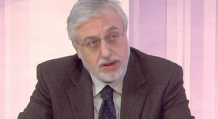 جهاد الصمد: لن امنح الثقة للحكومة وإن كان ميقاتي يحوذ على ثقتي الشخصية