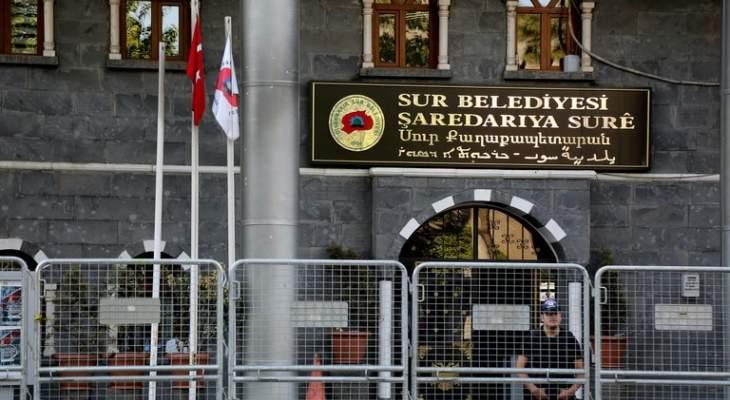 الداخلية التركية: تطبيق إجراءات جديدة تتعلق بالتسوق خلال أيام حظر التجول التام المفروض بالبلاد
